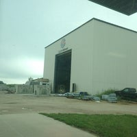 Photo taken at Cretex Concrete Products by Amanda W. on 8/5/2013
