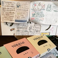 Photo taken at 石巻マルシェ 大森ウィロード山王店 by Shota S. on 4/11/2015