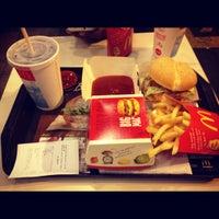 Photo taken at McDonald's / McCafé by Faeez F. on 9/17/2012