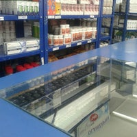 Photo taken at Farmacias Similares by House M. on 10/18/2012