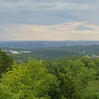 Photo taken at Scenic Overlook by Barbra M. on 7/8/2016