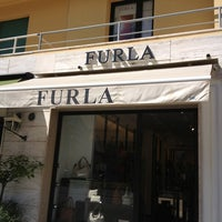 Photo taken at Furla by Elena S. on 5/19/2013