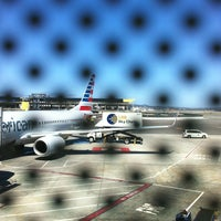 Photo taken at American Airlines by Ahmed Q. on 6/20/2013