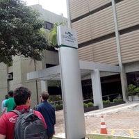 Photo taken at Embrapa Recursos Genéticos e Biotecnologia - CENARGEN by Maria E. on 2/14/2014