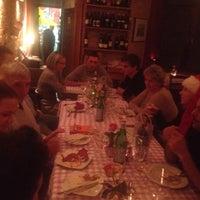 Das Foto wurde bei Focaccino von Lauren B. am 12/10/2012 aufgenommen
