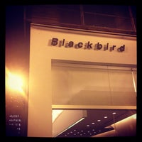 Photo taken at Blackbird by Frederique D. on 9/10/2013