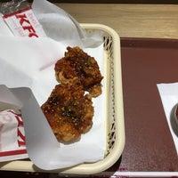 Photo taken at KFC by Tomomasa Y. on 10/13/2016