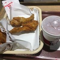 Photo taken at KFC by Tomomasa Y. on 9/4/2017
