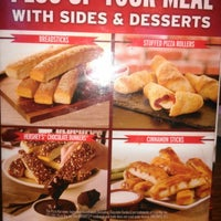 Photo taken at Pizza Hut by Bryan A. on 9/16/2013