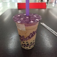 Photo taken at Chatime by Wendy C. on 8/4/2016