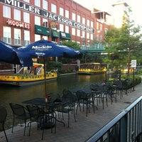 Photo taken at Jazmo'z Bourbon St. Cafe by Suzanne E J. on 7/9/2013