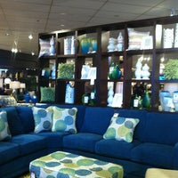 Photo taken at Mathis Brothers Furniture by Suzanne E J. on 2/23/2013