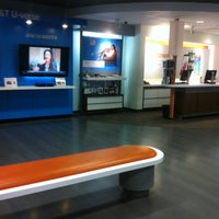 Photo taken at AT&T by Suzanne E J. on 3/3/2015
