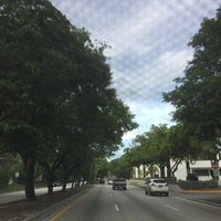 Photo taken at Coconut Grove by Suzanne E J. on 6/30/2017