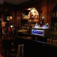 Photo taken at The Merchant Tap House by kokopelli on 11/9/2013