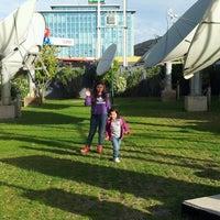 Photo taken at VTR by Juan G. on 10/20/2012