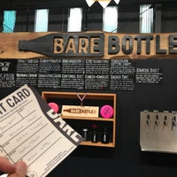 Photo taken at Barebottle Brewing Company by El P. on 6/28/2017