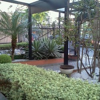 Photo taken at Edificio Santa Cruz Business Center by Hermes D. on 11/3/2012