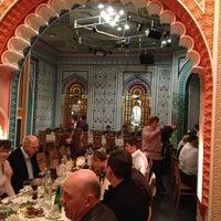 Снимок сделан в Баку пользователем Robert R. S. 12/19/2012