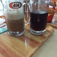 Photo taken at A&W by Shuw J. on 7/6/2015