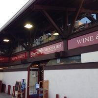 Photo taken at Boccato's Market & Deli by Adam S. on 4/29/2014