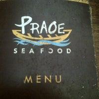 Photo taken at Praoe Sea Food by Aussie D. on 4/7/2013