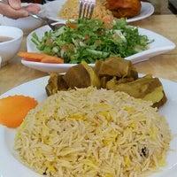 Photo taken at Zam Zam Arabic Restaurant by Nur F. on 6/5/2015