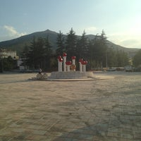 Photo taken at Çay by Gökhan C. on 8/12/2013