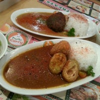 Photo taken at Mr. Curry by NDa M. on 10/3/2012