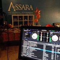 Photo taken at Assara Laser Hair Removal by DjMLUV on 11/22/2013