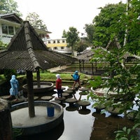 Photo taken at Selabintana Resort Hotel Sukabumi by husami H. on 3/22/2015