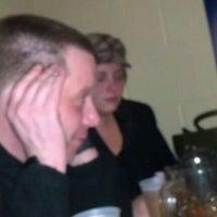 Photo taken at The Thirsty Sportsman by Smokin J. on 11/27/2011