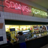 Photo taken at Spanish Rotisserie by Anthony B. on 6/8/2012