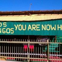 Photo taken at Dos Gringos by Devilynn on 3/12/2012
