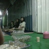 Photo taken at Pecel Wanyik by Widodo Y. on 9/9/2011