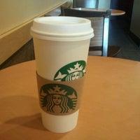 Photo taken at Starbucks by Greg H. on 8/22/2011