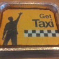 Photo taken at GET Taxi by Oleg R. on 11/23/2011