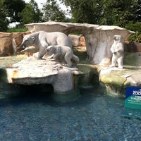 Photo taken at Toledo Zoo by Kevin L. on 8/18/2011