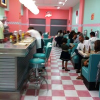 Photo taken at Peggy Sue's by Hugo C. on 8/31/2011