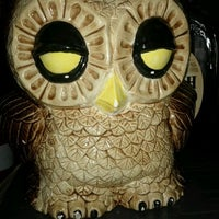 Photo taken at The Owl by Kelli on 10/10/2011