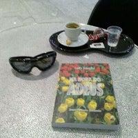 Photo taken at Coffee & Cia by Presidente M. on 11/6/2011