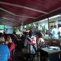 Photo taken at Casa Brasil by Raul P. on 12/4/2011
