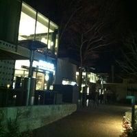 Photo taken at DAIKANYAMA T-SITE by Tomita K. on 1/13/2012