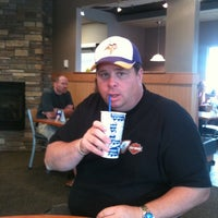 Photo taken at Culver's by Jarrod A. on 9/3/2011
