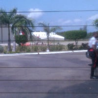 Photo taken at Iam Jet Centre by Don W. on 7/21/2012