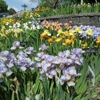 Photo taken at Minnesota Landscape Arboretum by Laura O. on 5/13/2012