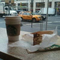 Photo taken at Starbucks by Chris C. on 10/14/2011