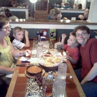 Photo taken at Chili's Grill & Bar by Heather A. on 9/19/2011