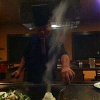 Photo taken at Uchi Japanese Restaurant by Laura R. on 8/20/2011