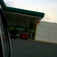 Photo taken at PETRONAS Station by Y H. on 9/10/2012